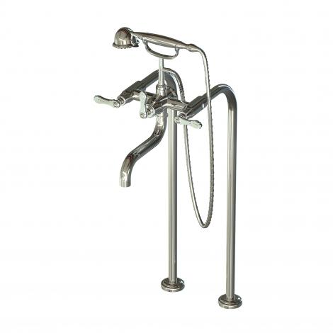 Bronze Towel Warmer additionally Floor Mount Tub Filler 30 further Tuscan Towel Rack as well R CONSUMER 3ATS42114 together with Fleur De Lis Dinner Plate 3146903. on wall mount paper towel holder