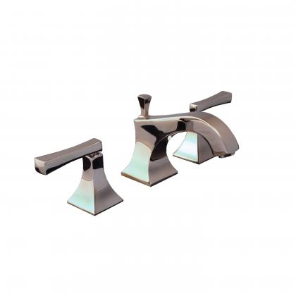 dancemix finishes lavatory of santec faucet club handles photo faucets widespread crystal